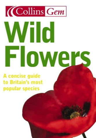 Wild Flowers   2004 9780007178544 Front Cover