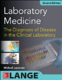 Laboratory Medicine Diagnosis of Disease in Clinical Laboratory:   2014 edition cover