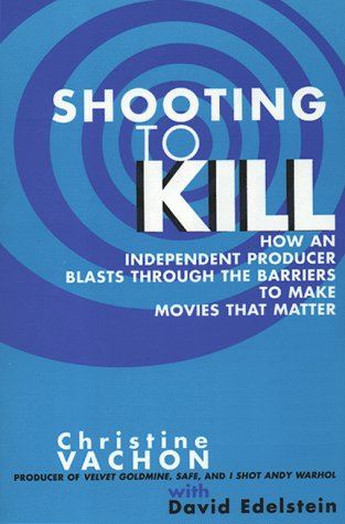Shooting to Kill   2006 edition cover