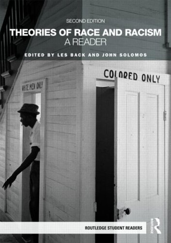 Theories of Race and Racism A Reader 2nd 2008 (Revised) edition cover