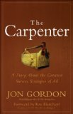 Carpenter A Story about the Greatest Success Strategies of All  2014 edition cover