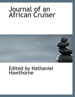 Journal of an African Cruiser:   2008 edition cover