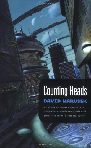 Counting Heads  N/A edition cover