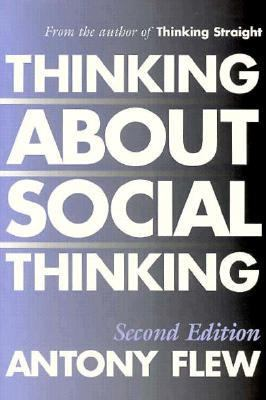 Thinking about Social Thinking  2nd 9780879759544 Front Cover