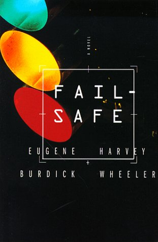 Fail Safe  N/A 9780880016544 Front Cover