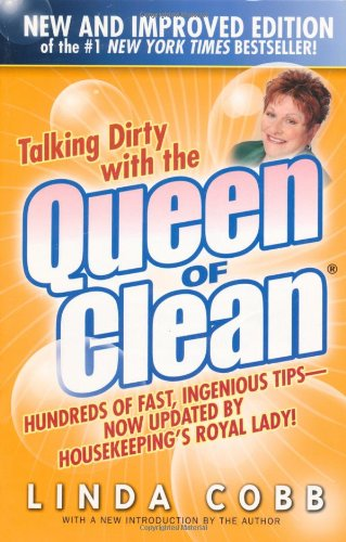 Talking Dirty with the Queen of Clean N/A edition cover
