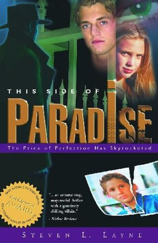This Side of Paradise   2005 edition cover