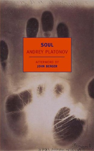 Soul And Other Stories  2007 edition cover