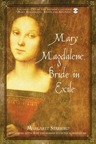 Mary Magdalene, Bride in Exile   2005 edition cover