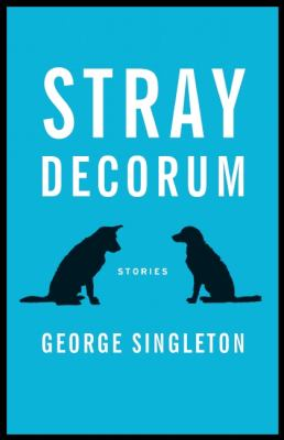 Stray Decorum  N/A edition cover