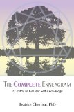 Complete Enneagram 27 Paths to Greater Self-Knowledge  2013 9781938314544 Front Cover