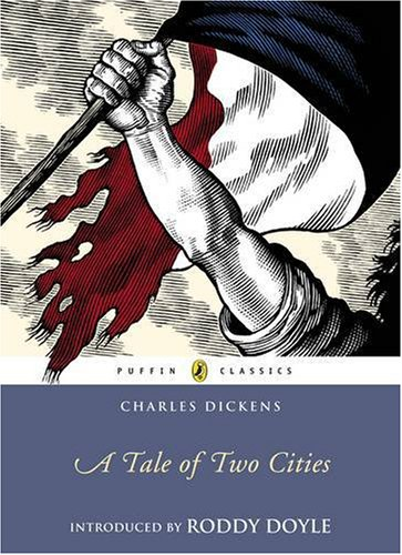 Tale of Two Cities   2009 9780141325545 Front Cover