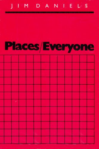 Places - Everyone  N/A edition cover