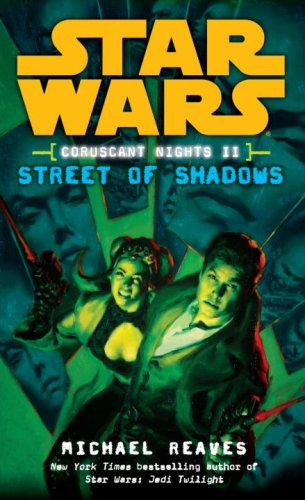 Street of Shadows  N/A edition cover