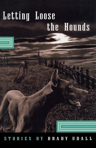 Letting Loose the Hounds Stories N/A edition cover