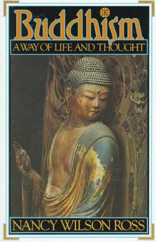 Buddhism Way of Life and Thought N/A edition cover