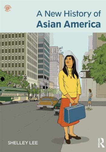 New History of Asian America   2014 edition cover