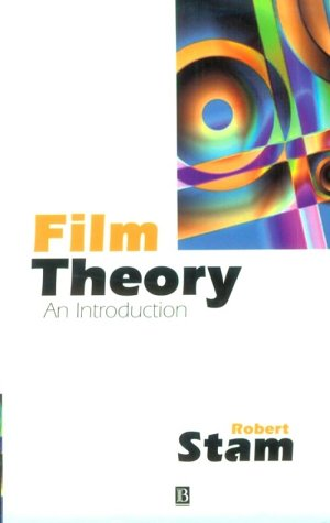 Film Theory An Anthology  2000 edition cover