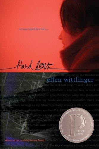 Hard Love   1999 (Reprint) edition cover