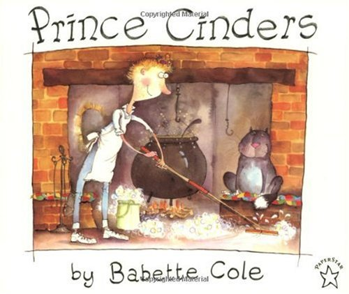 Prince Cinders  N/A edition cover