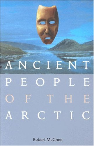 Ancient People of the Arctic   1996 edition cover