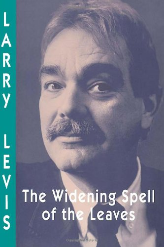 Widening Spell of the Leaves   1991 edition cover