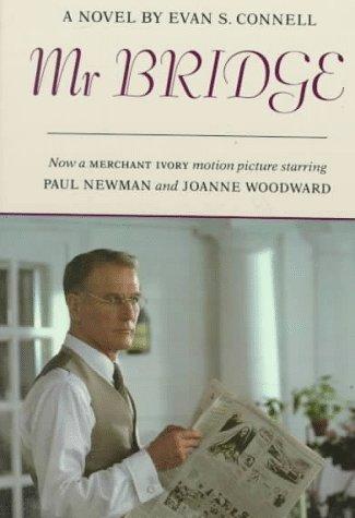 Mr. Bridge   1981 (Reprint) edition cover