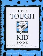 Tough Kid Book : Practical Classroom Management Strategies 1st edition cover
