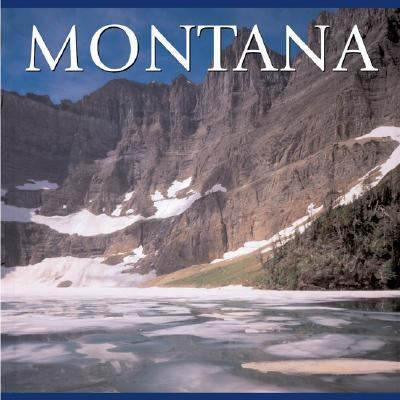Montana   2001 9781552852545 Front Cover