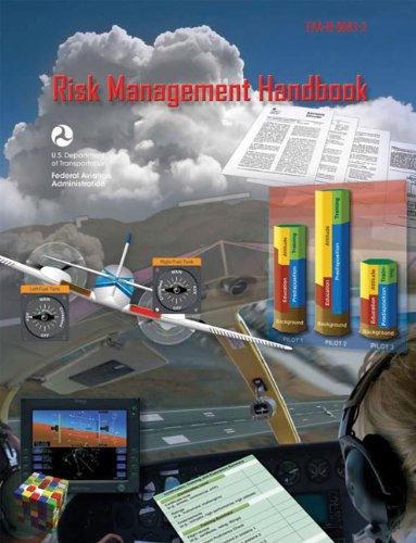 Risk Management Handbook  N/A edition cover