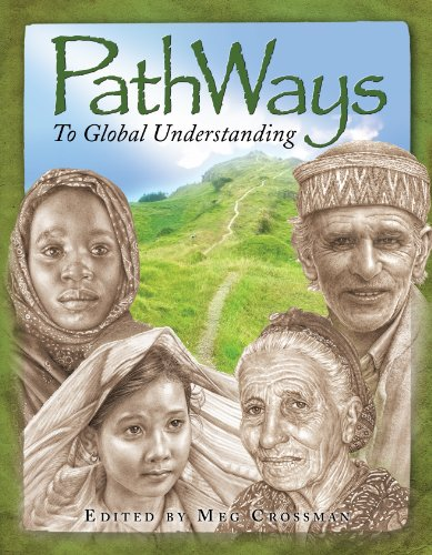 PATHWAYS TO GLOBAL UNDERSTANDING(LOOSE) N/A 9781576584545 Front Cover