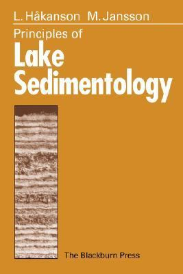 Principles of Lake Sedimentology   2002 edition cover