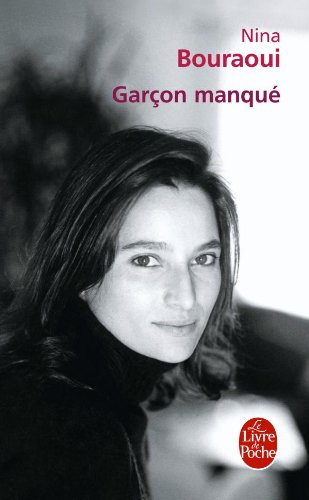Garcon Manque:   2002 9782253152545 Front Cover