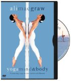 Ali MacGraw - Yoga Mind & Body System.Collections.Generic.List`1[System.String] artwork