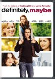 Definitely, Maybe (Widescreen) System.Collections.Generic.List`1[System.String] artwork