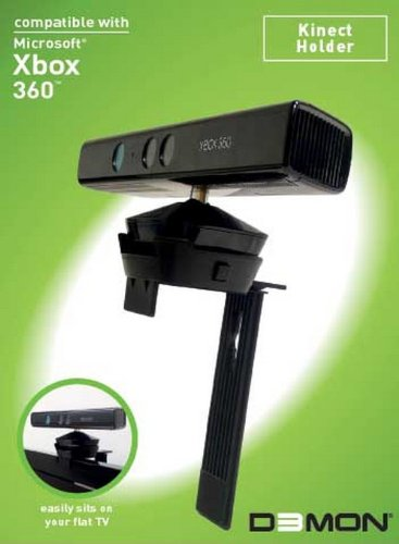 KINECT / Eye Camera Holder PlayStation 3 artwork