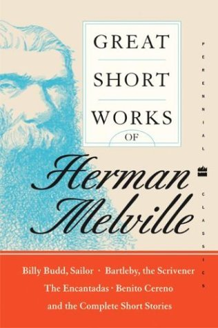 Great Short Works of Herman Melville   2004 edition cover