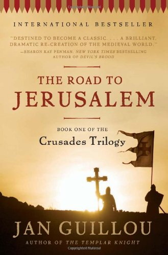 Road to Jerusalem  N/A edition cover