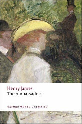 Ambassadors   2009 edition cover