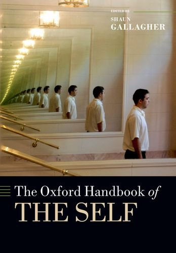 Oxford Handbook of the Self   2013 edition cover