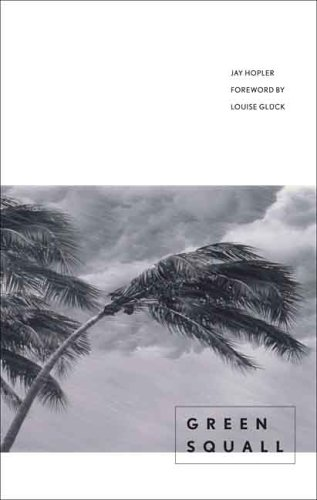 Green Squall   2006 edition cover