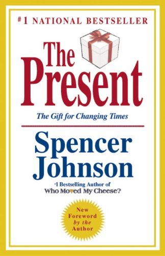 Present The Gift for Changing Times  2010 edition cover