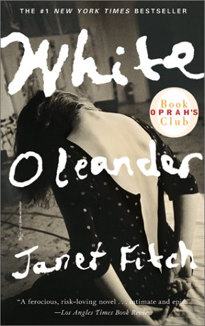 White Oleander  N/A edition cover