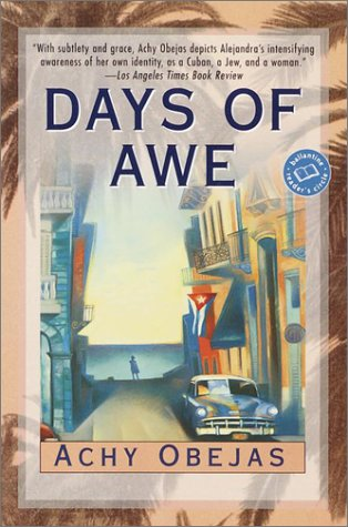 Days of Awe  N/A edition cover