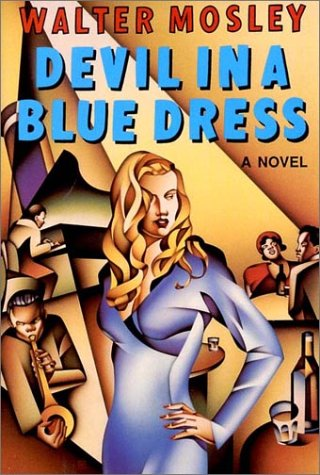 Devil in a Blue Dress  N/A edition cover