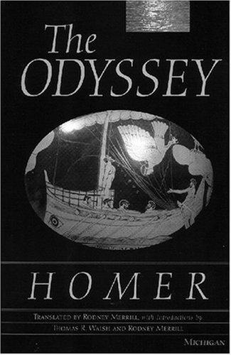 Odyssey   2002 edition cover
