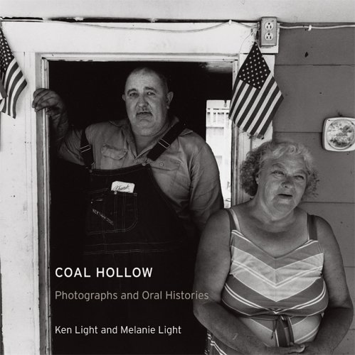 Coal Hollow Photographs and Oral Histories  2006 9780520246546 Front Cover
