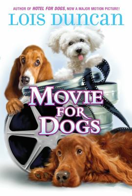 Movie for Dogs   2010 9780545108546 Front Cover