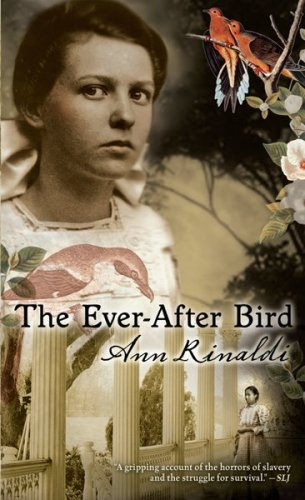 Ever-After Bird   2007 edition cover