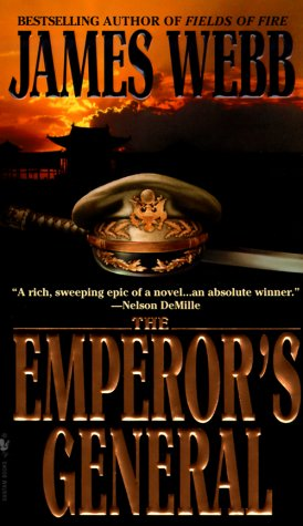 Emperor's General  N/A edition cover